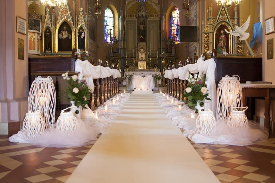 Ślub Kościół Bielsko-Biała Lipnik