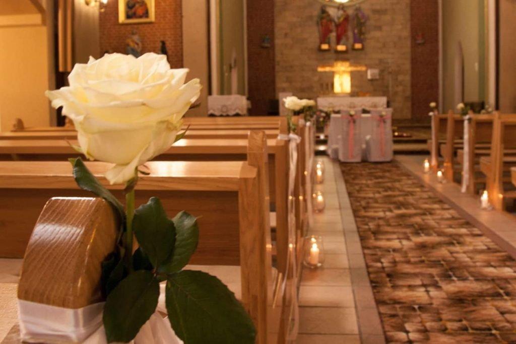 Ślub Kościół Kamienica Bielsko-Biała