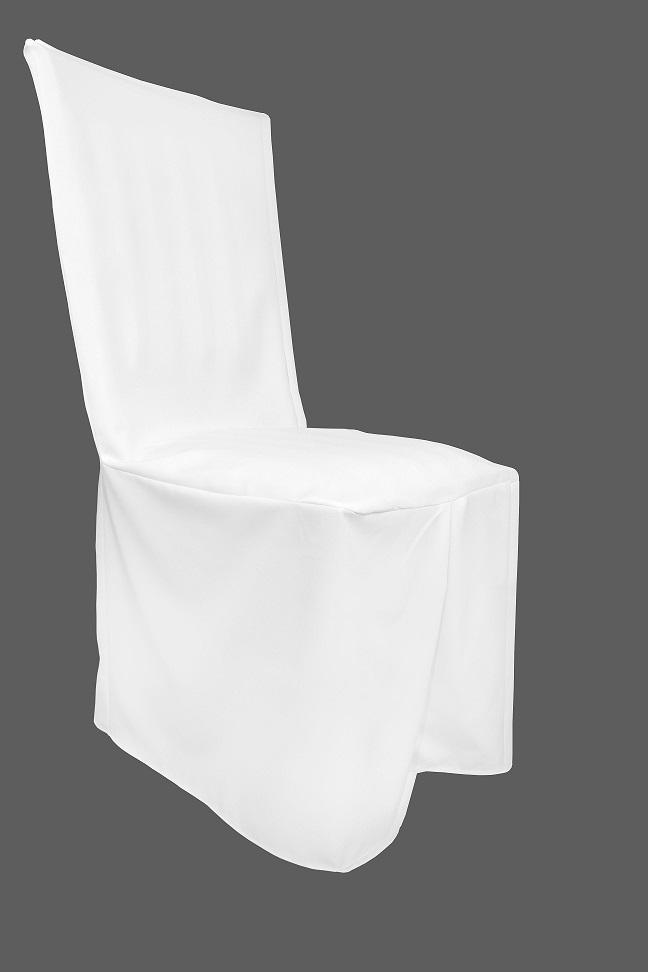 Pokrowce na krzesła glamour wypożyczenie wypożyczalnia