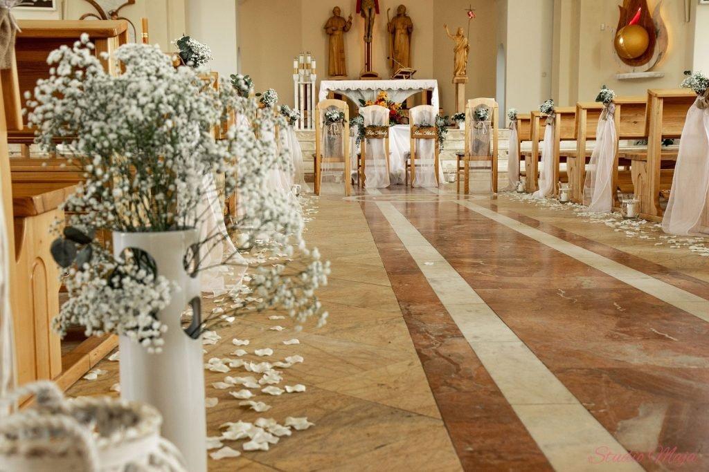 Kościół Bielsko-Biała Boboli
