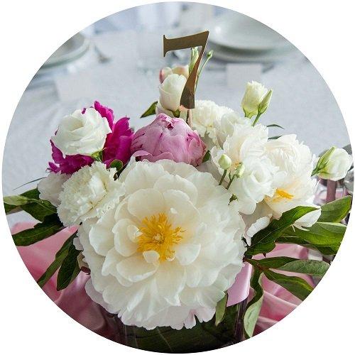 SEZON NA PIWONIE LATEM - Sezon na piwonie/peonie. Kiedy wybrać ten kwiat do dekoracji?